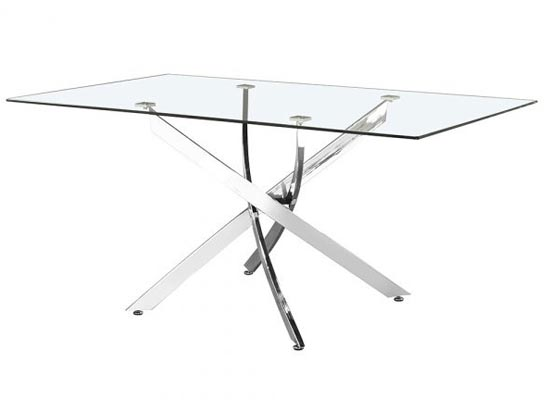 Cruz Dining Table (M)