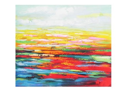 rainbow land (print 157)