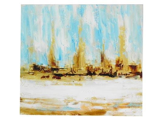 land and sky (print 154)