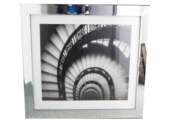 stairways (print 186)