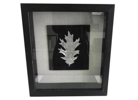 silver leaf (print 190)