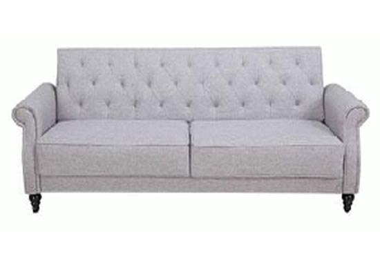 clarck Sofa (grey)