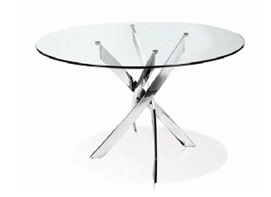 rex dining table (40 inches)