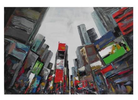 New York (Print 207)