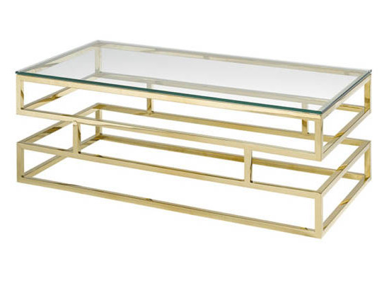 cella coffee table