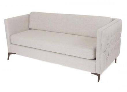 Scarlet Sofa (Grey)
