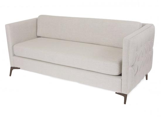 Scarlet Sofa (Grey)