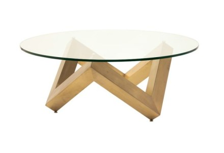 Euro Coffee Table