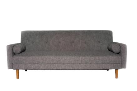 Clip Sofa (Dark Grey)