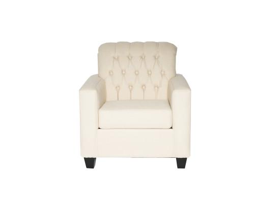 Shina Armchair (Beige)