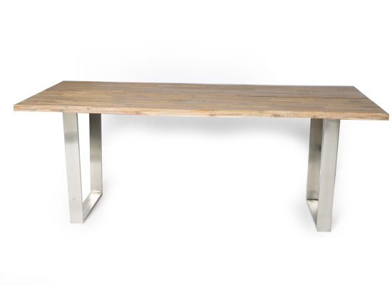 nu live edge dining table (79″)