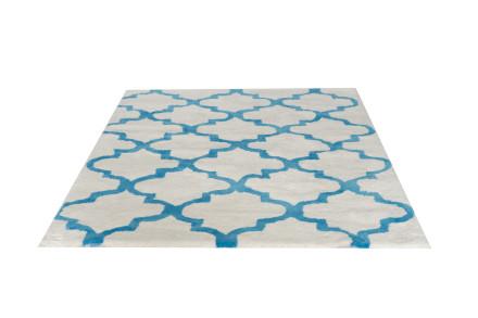 shag rug 5 x 7 (r 167)
