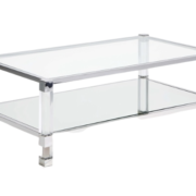 Ice Coffee Table (Rectangle)
