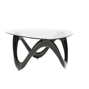 Ocean Coffee Table (Black)