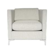Panama Armchair Tiffany Grey