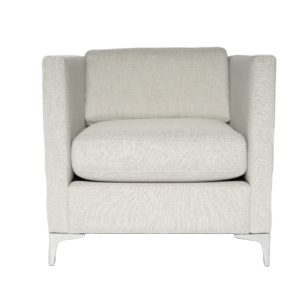 Panama Armchair (Tiffany Grey)