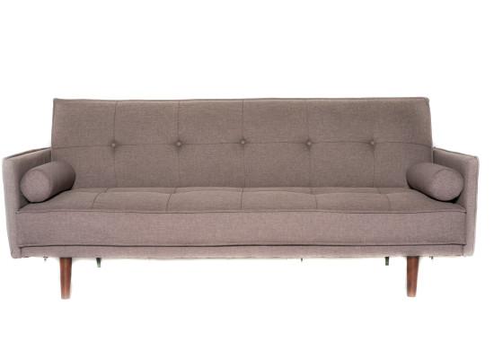 clip sofa (slate grey)