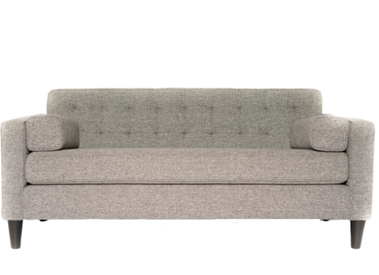 Tim Loveseat (Grey)