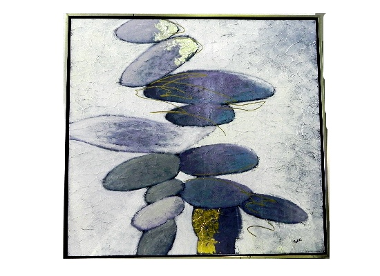 pebbles print (print 257)