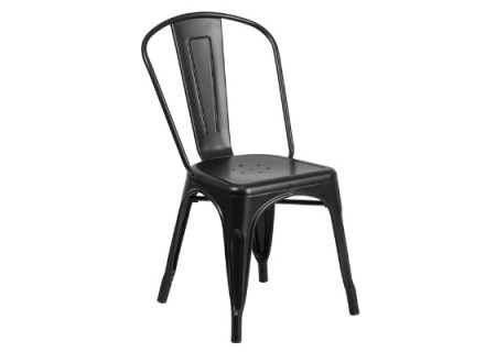 wally dining chair