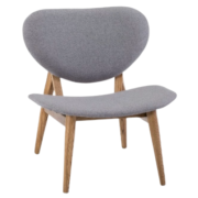 Shape Accent Chair