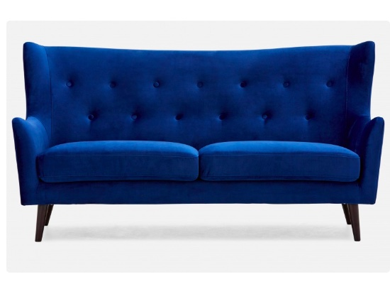 Ariel Sofa (royal Blue)