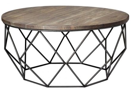 lama coffee table