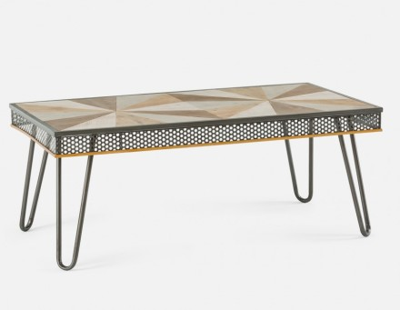Solo Coffee Table