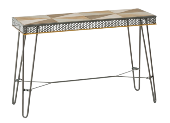 Solo Console Table