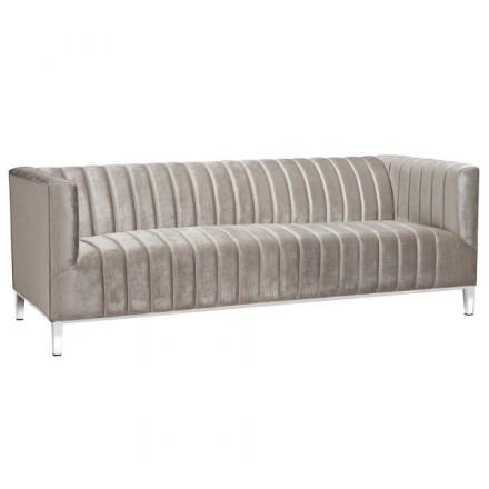Harvard Sofa (Velvet)