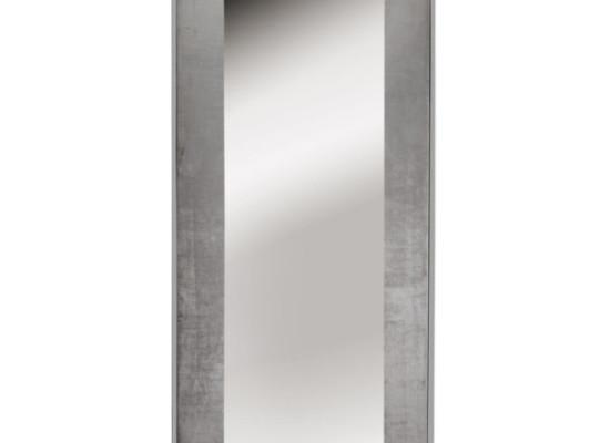 Luxury Velvet Mirror