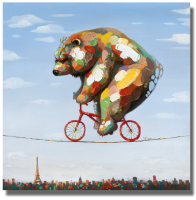 Bear on the Wire (PRT318)
