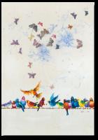 Butterfly Love (PRT321)