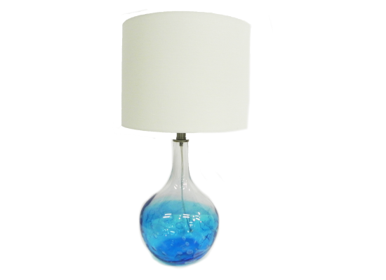 Blue Tear Lamp (LMT 100)