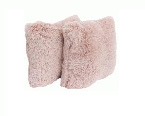 Pink Faux Pillow (PLL 201)