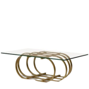 Brie Coffee Table