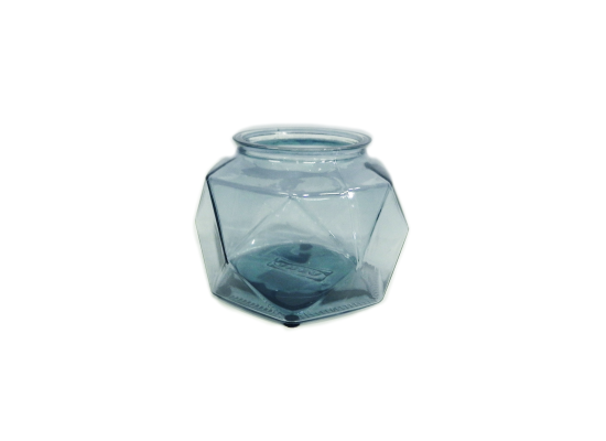 CHILL BLUE CANDLE ACCENT (ACC310)