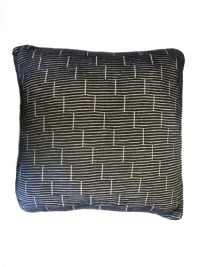CHECKERS ACCENT PILLOW (PLL206)