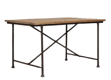 TREVOR DINING TABLE