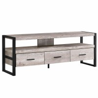Louie TV Stand (Taupe)