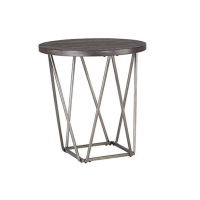 Melanie End Table