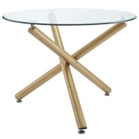 Nila Dining Table (40″)