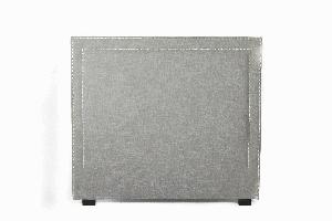 Asher Headboard DOUBLE (Grey)