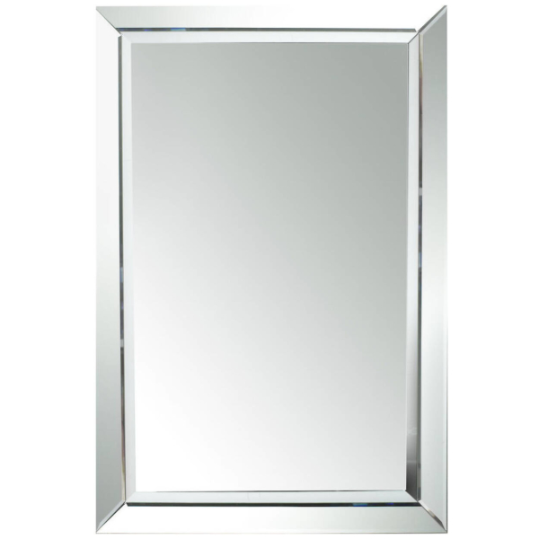 Frameless Mirror Mr60 Stagers Choice